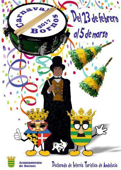 Xxx Concurso De Carteles De Carnaval